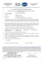SERVOTOUGH Laser 3 Plus Certification Manual 07931008B_5 - 13