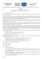 SERVOTOUGH Laser 3 Plus Certification Manual 07931008B_5 - 14