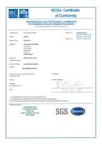 SERVOTOUGH Laser 3 Plus Certification Manual 07931008B_5 - 19