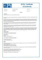 SERVOTOUGH Laser 3 Plus Certification Manual 07931008B_5 - 21
