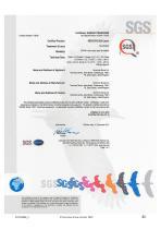 SERVOTOUGH Laser 3 Plus Certification Manual 07931008B_5 - 27