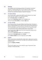 SERVOTOUGH Laser 3 Plus Functional Safety Manual 07931006B_3 - 14