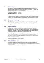 SERVOTOUGH Laser 3 Plus Functional Safety Manual 07931006B_3 - 15