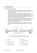 SERVOTOUGH Laser 3 Plus Operator Manual 07931001B_6 - 21