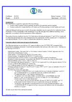 SERVOTOUGH Oxy 1900 Certification Manual 01910008B_10 - 21