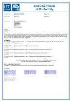 SERVOTOUGH Oxy 1900 Certification Manual 01910008B_10 - 25