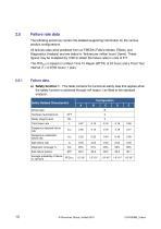 SERVOTOUGH Oxy 1900 Functional Safety Manual 01910006B_3 - 12