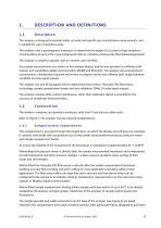 SERVOTOUGH Oxy 1900 Operator Manual 01910001B_8 - 13