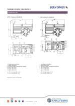 SERVOTOUGH OxyExact 2200 Product Brochure - 9