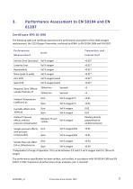 SERVOTOUGH OxyExact 2200 Series Certification Manual 02200008A_22 - 13