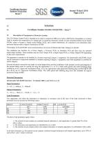 SERVOTOUGH OxyExact 2200 Series Certification Manual 02200008A_22 - 19