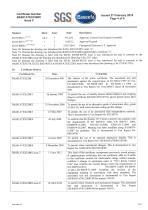 SERVOTOUGH OxyExact 2200 Series Certification Manual 02200008A_22 - 27