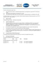 SERVOTOUGH OxyExact 2200 Series Certification Manual 02200008A_22 - 33