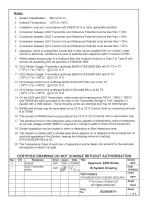 SERVOTOUGH OxyExact 2200 Series Certification Manual 02200008A_22 - 46
