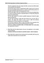 SERVOTOUGH SpectraExact 2500 Approvals_Certificates & Conditions Manual 02500008E_1 - 22