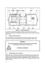 SERVOTOUGH SpectraExact 2500 Installation Manual 02500005E_0 - 12