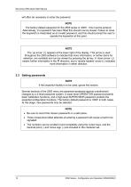 SERVOTOUGH SpectraExact 2500 Series Quick Start Manual 02500003E_0 en - 10