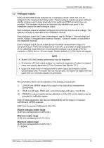 SERVOTOUGH SpectraExact 2500 Series Quick Start Manual 02500003E_0 en - 15