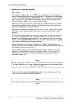 SERVOTOUGH SpectraExact 2500 Series Quick Start Manual 02500003E_0 en - 8