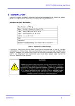 SERVOTOUGH SpectraScan 2400 User Manual 02400001A_1 - 14
