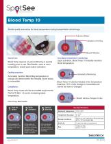 Blood Temp 10