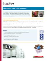 Cold Chain Indicators