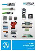 European Product Guide - 1