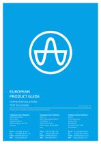 European Product Guide - 7