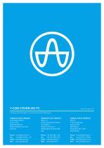Y-CON COVER 20-TC - 2