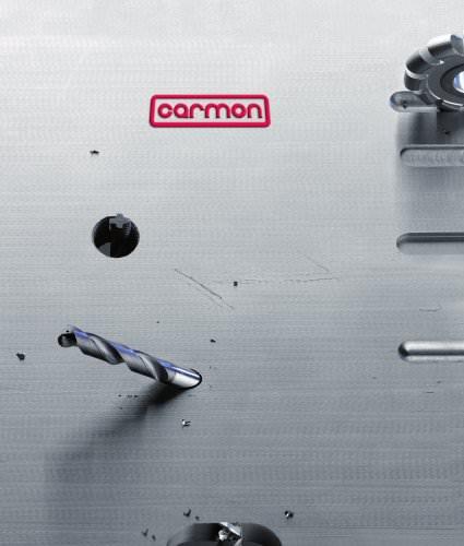 Carmon main catalog