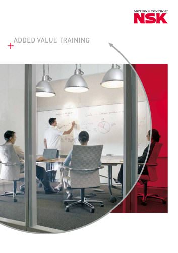 Added Value Training