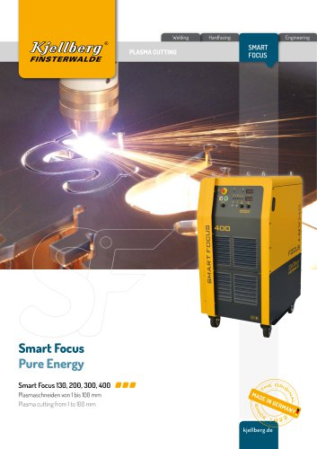 Smart Focus series