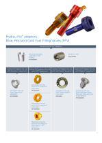 Hydrauflo Fuel Filling Valves Brochure - 13