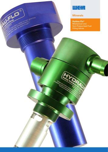 Hydrauflo Fuel Filling Valves Brochure