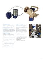 Hydrauflo Fuel Filling Valves Brochure - 7