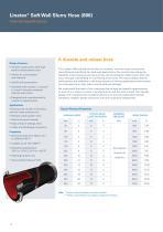 Linatex Rubber Hose Range Brochure - 12