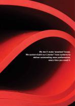Linatex Rubber Hose Range Brochure - 2