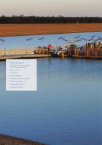 Multiflo Diesel and Electric Dewatering Pumps Brochure - 5