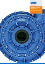 WARMAN® Centrifugal Slurry Pumps Mill Circuit Duty Pumps - 1