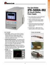 IPB-5000A-MU