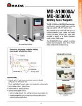 MD-A10000A/ MD-B5000A