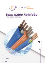 Flat Cable Catalog