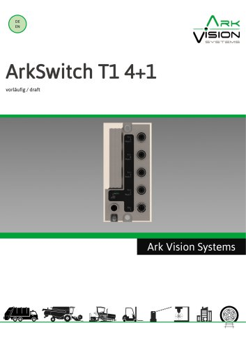 ArkSwitch T1