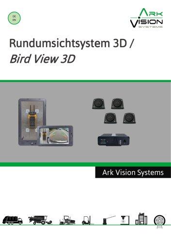 Bird View System