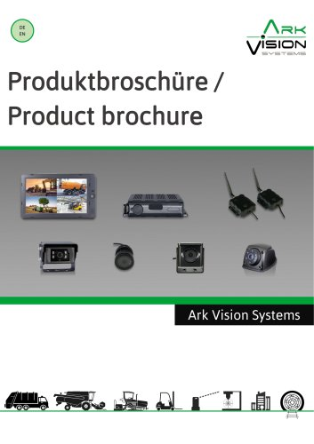Product overview HD-Analog