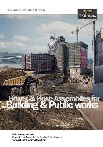 Building & Public Works