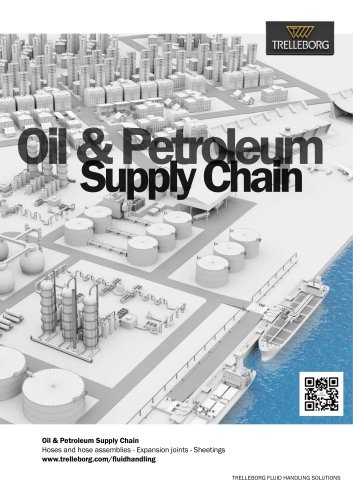 Oil and Petroleum Supply Chain