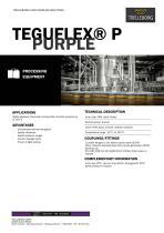 TEGUFLEX® P PURPLE