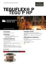TEGUFLEX® P TEGU P HP