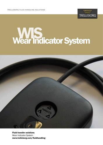 WIS - Wear Indicator System